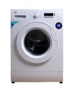 Washing Machine 7.0 KG CGWF7041BW